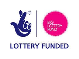 big lottery logo